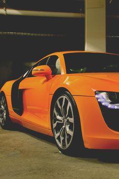 R8| La Naranja Mecánica