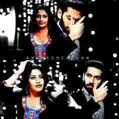 Loved this ! #Anika #Shivaay  #Ishqbaaaz