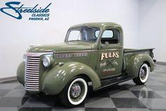 Vintage Chevy Trucks, Antique Trucks, Old Trucks, Vintage Cars, Antique Cars, Chevy Classic, Classic Chevy Trucks, Classic Cars, Chevy 4x4