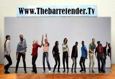 Raising The Barre In Las Vegas by thebarretendertv