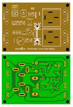 Originally Posted by Vostro But multisim does not take the SOA of your power transistors into account. Diy Speaker Kits, Diy Speakers, Diy Amplifier, Class D Amplifier, Electronic Kits, Electronic Circuit Projects, Audio, Circuit Board Design, Electrical Circuit Diagram