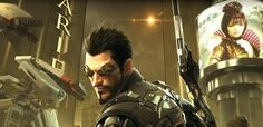 Electronic Theatre In-depth Review: Deus Ex: Human Revolution – Director's Cut