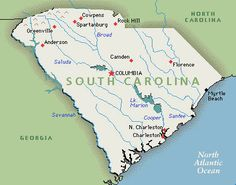 The Province of South Carolina was one of the 13 colonies that revolted against British rule in the American Revolution.