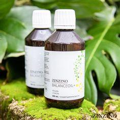 Das BalanceOil+ Vegan schützt die Zellen vor dem Verfall (Oxidation), passt Ihr Omega-6:3- Verhältnis an und unterstützt so die normale Hirn- und Herzfunktion sowie das Immunsystem. Vegan, Shampoo, Bottle, Beauty, Heart Function, Health And Wellbeing, Immune System, Flask, Beauty Illustration
