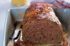Ground Meat Recipes, Beef Recipes, Snack Recipes, Cooking Recipes, Slovak Recipes, Czech Recipes, Slovakian Food, Mince Meat, Best Dinner Recipes