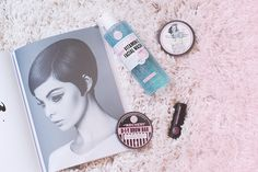 Review: favourite soap & glory products
