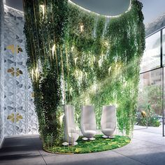 Marcel-Wanders'-Exotic-Interior-for-Yoo-Woon-Tower-in-Ecuador_7 Marcel-Wanders'-Exotic-Interior-for-Yoo-Woon-Tower-in-Ecuador_7