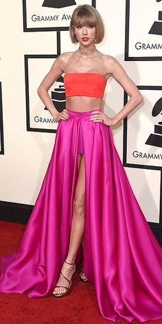Grammy Awards 2016: Arrivals : People.com