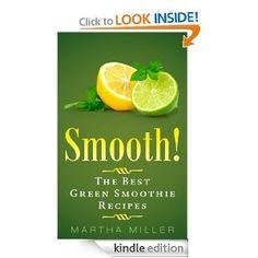 50 Green Smoothie Recipes