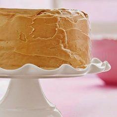 Grandma's Vintage Recipes: OLD FASHION CARAMEL CAKE