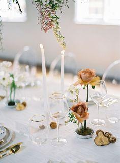 Katie Grant Photography Modern Minimalist Wedding Inspiration