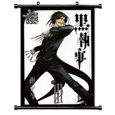Black Butler Anime Fabric Wall Scroll Poster (16 x 22) Inches Anime Wall Scrolls,http://www.amazon.com/dp/B00EJ1A0W4/ref=cm_sw_r_pi_dp_d.i3sb1PSZQGCBG4