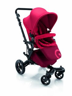 Concord Neo Pushchair (Red): Amazon.co.uk: Baby