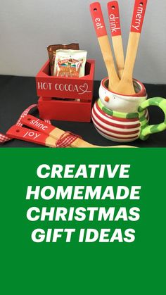 Handmade Christmas Gifts, Diy Christmas Ornaments, Christmas Goodies, Homemade Christmas, Christmas Projects, Holiday Crafts, Christmas Holidays, All Things Christmas, Christmas Decorations