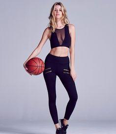 7bee95190f Smart yoga pants will help you nail that downward dog | Beauty and Fashion  | Yoga Pants, Workout pants, Yoga