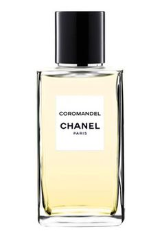 "Coromandel by Chanel is a warm, spicy, balmy and smoky patchouli Oriental Woody fragrance that carries the name of the exotic Chinese lacquered screens. When Gabrielle Chanel first saw them, she proclaimed that she would ""faint of happiness"" and that she will live surrounded by them. Top notes are citruses, bitter orange and neroli. Jasmine, rose, patchouli and orris root are in the heart.  The base is incense, benzoin, woody notes, musk, vanilla, olibanum and white chocolate. -  Fragrantica"