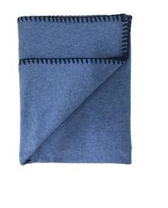 Baby Kaschmir Decke denim blau Beautiful Babies, Ceilings, Cashmere, Blue, Gowns