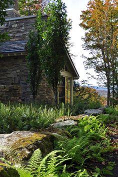 Contemporary Landscape by Shepard Butler Landscape Architecture