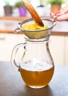 Zázvorový sirup - Proženy V60 Coffee, Mason Jars, Kitchen Appliances, Mugs, Tableware, Syrup, Diy Kitchen Appliances, Home Appliances, Dinnerware
