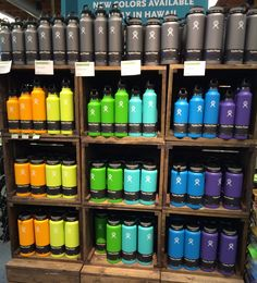 Hawaii limited color!! Hydro Flask 24oz standard mouth - BUYMA