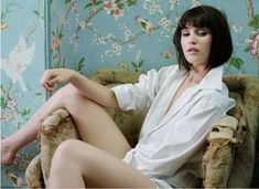 Gemma Atherton