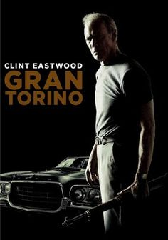 Gran Torino ~ outstanding performance/direction by Clint Eastwood...love the guy young and more mature :))