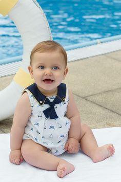 Pili Carrera, trajes para bebes y niñas · Tendencias de Bodas ...