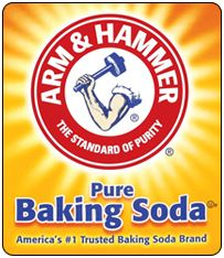 Here is list of the many things Baking soda does...From cooking to cleaning!