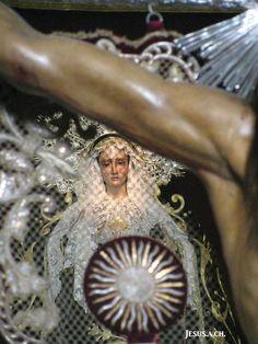 Una imagen enviada por Jesús ACH para nuestra particular cuenta atrás hasta la llegada de la #PasionenJerez. #EntrevaralesOJ #Onda Jerez