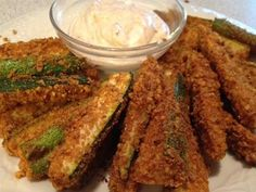 Zucchini Snackers - The Kitchen Table - The Eat-Clean Diet kitchen-table-recipes