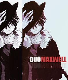 Duo Maxwell