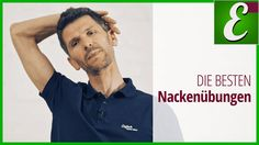 Die besten Nackenübungen - Nackenverspannungen lösen