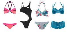 Dit zijn de leukste bikinitrends voor de zomer - Het Nieuwsblad