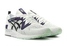 Asics Gel Lyte 5 V NS No Sew OG 'Purple' : où l'acheter ?