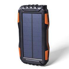 Bushnell Bear Grylls SolarWrap Mini USB Charger