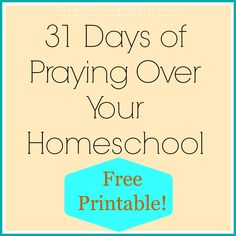 Ten Things Every Homeschooler Should Know (Part4)- Letting God Lead