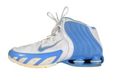cc35db12c6c Nike Shox Leather Basketball Shoes for Men