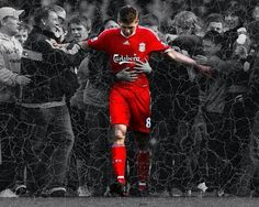 Steven Gerrard....LFC...