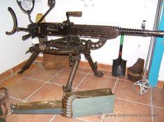Ametralladora zb 37