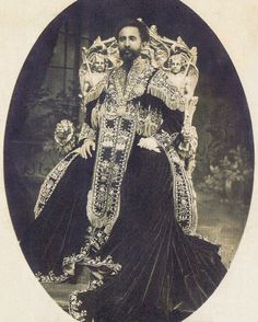 King of Ethiopia - Haile Selassie I - Africa's last Emperor