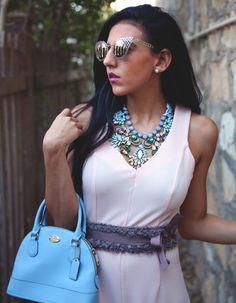 Hadia Ghaleb Style Diary Day 4
