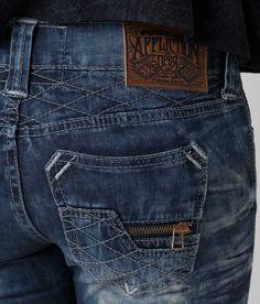 Affliction Raquel Skinny Stretch Jean - Women's Jeans | Buckle