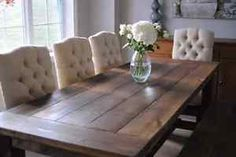 Farmhouse And Harvest Dining Tables Furniture Barrie Ontario Image 1