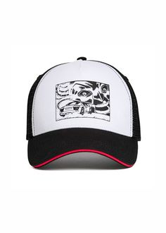 Take your passion further with gear from the Audi Collection like this Audi Sport comic print cap.    –<em>Bill@ChoiceGear</em>