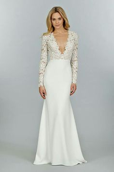 Ivory/Beautiful/Sexy great for 2nd marriage and or Reception dress