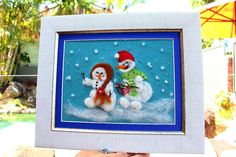 One of a kind Christmas gift gift for by ArtKaleydoskop2015