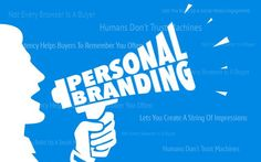 Why Personal Branding Can Take Your #InternetMarketing Strategy Ahead?