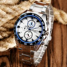 $7.13 (Buy here: https://alitems.com/g/1e8d114494ebda23ff8b16525dc3e8/?i=5&ulp=https%3A%2F%2Fwww.aliexpress.com%2Fitem%2FTop-Brand-Luxury-Wrist-Watch-Men-Military-Trendy-Sports-watch-Men-Cool-Casual-Mens-watch-Clock%2F32689287911.html ) Top Brand Luxury Wrist Watch Men Military Trendy Sports watch Men Cool Casual Mens watch Clock Hour   W22210 for just $7.13
