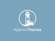 Atlantic Themes Logo by Robert Corse