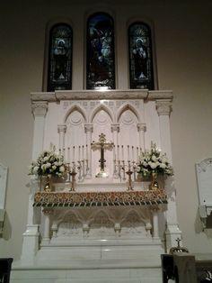 St. Andrews Episcopal Church Tampa, FL